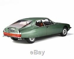 112 Otto Mobile Citroen SM Limited Edition 999 pieces NEW Free Shipping