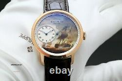 Arnold & Son East India Co. Indiamen Dead Seconds Limited Edition 28 Pieces