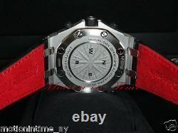 Audemars Piguet Royal Oak Offshore Alinghi Polaris Limited 2000 Pieces 26040ST