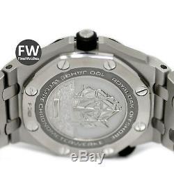 Audemars Piguet Royal Oak Offshore Diver Wempe Limited Edition 175 Pieces