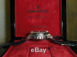 Audemars Piguet Royal Oak Offshore Pride of Russia 18k Limited 50 Pieces 26061BC