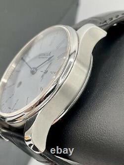Azimuth Back In Time Wrist Lounge Limited Edition 30 Pieces Swiss Automatic 42mm