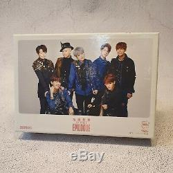 BTS Puzzle On Stage Epilogue 300 Pieces Limited Edition