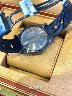 Breitling M13380 Avenger Skyland Blacksteel, Limited to 1000 Pieces, Black Dial