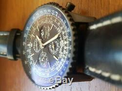 Breitling Navitimer 1461 Moonphase Limited Edition 1000 Pieces M19380