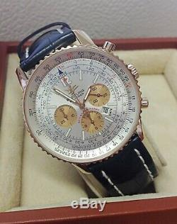Breitling Navitimer H41322 50th Anniversary LIMITED EDITION OF 50 PIECES