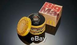 CASIO G-SHOCK x McDonald's Big Mac edition watch limited to 1000 pieces, NEW, F/S