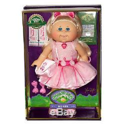 Cabbage Patch Kids 18 inch Big Kid Sofia Lorraine Performer Limited Edition