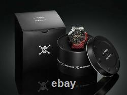 Casio G-SHOCK X ONE PIECE GA-110JOP-1A4 Limited Edition -In hand- DHL fast ship