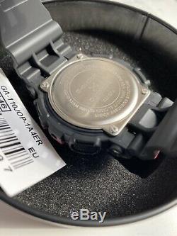 Casio G-Shock GA-110JOP One Piece Limited Edition Watch BNIB SOLD OUT Free P&P