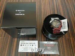 Casio G-Shock GA110JOP-1A4 ONE PIECE Brand New (UPS Express Worldwide)