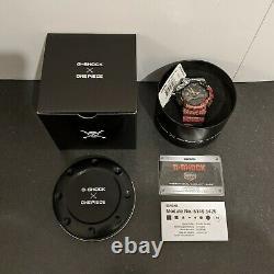 Casio G-Shock X One Piece GA-110JOP-1A4 2020