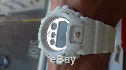 Casio G-Shock x Supra GMD-S6900SP-7ER LIMITED EDITION WATCH ONLY 100 PIECES! UHR