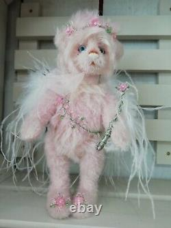 Charlie Bears Tooth Fairy Isabelle Collection Limited to 275 Pieces Number 241