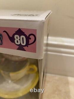 Cheshire Cat Teacup Ride Funko Pop Wondercon 2020 Rare ExclusIve LTD 2000 Pieces
