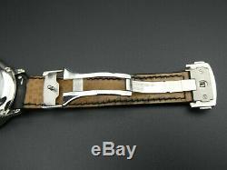 Christopher Ward C50 Malvern Chronometer COSC Automatic Swiss 50 piece Ltd Ed