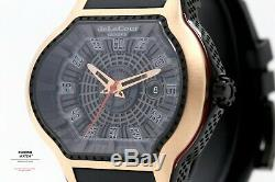 DeLaCour The City Ego II Caractère 50 Pieces Limited Edition