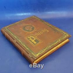 Disney Snow White 1500 Limited Edition Evil Queen's Spell Book of Poisons withCOA