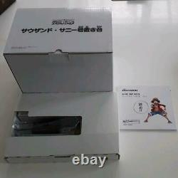 Docomo NEC N-02E ONE PIECE LIMITED EDITION Android Unlocked JAPAN