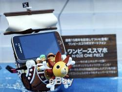 Docomo Nec N-02e One Piece Limited Edition Android Smartphone New Unlocked Phone