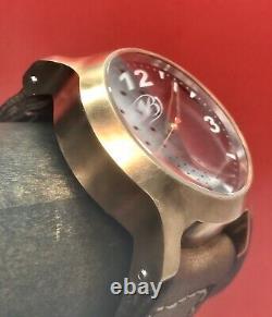 ENNEBI Findable Kairos Bronzo 9685 Limited Edition 33 Piece Automatic 1000m Dive