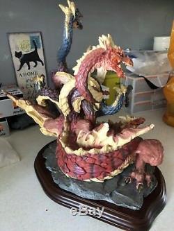 Enchantica Massazauga Ltd Edition Dragon Prestige Piece