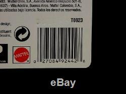 FERRARI 308 GTB limited up to 5000 pieces ELITE HOTWHEELS T6923 1/18