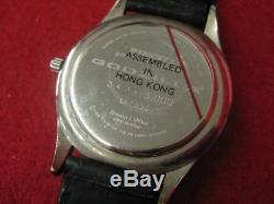 FOSSIL Wrist Watch GODZILLA / 5000 pieces Limited