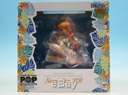 FROM JAPANExcellent Model P. O. P One Piece LIMITED EDITION-Z Nami Ver. BB Fi