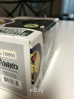 Funko Black Hood Skeletor SDCC Limited Edition 480 Piece RARE Grail MOTU 2013