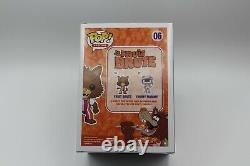 Funko Pop Fruit Brute 06 Monster Cereal 2500 Pieces Limited Edition AD Icons