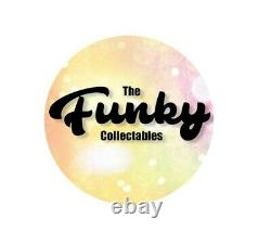 Funko Pop! Vinyl Disney Jack, Sally & Oogie 3 Pack 500 Pieces Limited Edition