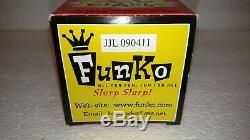 Funko Wacky Wobbler Exclusive El Diablo 240 Pieces Made Gemini Limited Edition