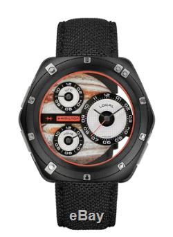 Hamilton Odc X-03 (limited To 999 Pieces) Ref H51598990