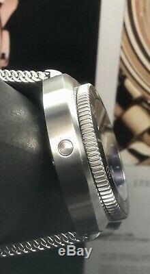 Helson Buccaneer GMT Limited Edition 100 Pieces 45mm Swiss ETA Automatic 500m