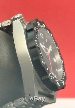 Hexa K500 Premier Edition 500m Diver 44mm Automatic Limited Edition 500 Pieces