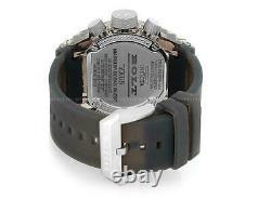 Invicta Mens Bolt Zeus Anatomic Magnum Swiss Dual Movt 4-Piece Strap Tool Watch