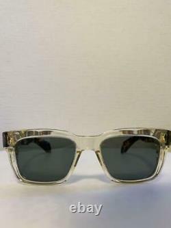 JACQUES MARIE MAGE 250Ltd pieces Sunglasses JMM MINT original gold authentic