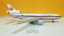 Jet-x Vl20170012 1/200 Jal Dc-10-40 Ja8538 Expo Osaka Only 80 Pieces With Stand