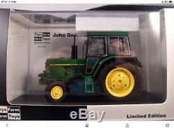John Deere 3130 tractor 1/32 tracteur/ traktor 500 pieces autocult