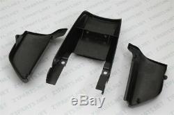 KZ1000 KZ900 & LTD Tail Piece & Side Covers SET