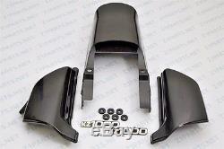 Kawasaki KZ1000 LTD1000 Tail Piece, Side Cover, Emblems