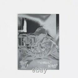 LIMITED EDITION 1/250 PIECES LV² by NIGO x Virgil Abloh 2020 Zine