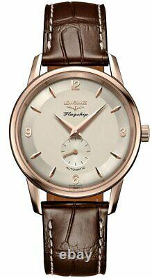 Longines Flagship Heritage 60th Anniversary Limited Edition Of 60 Pieces