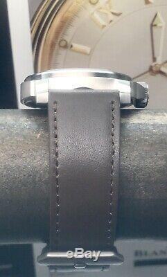 Lum-Tec M75 Titanium Limited Edition Swiss ETA 2824 Automatic 44mm 85 Pieces