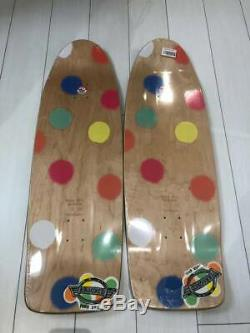 Mark Gonzales Krooked Pure Evil Beemer 300 Limited Edition 2-Piece Set