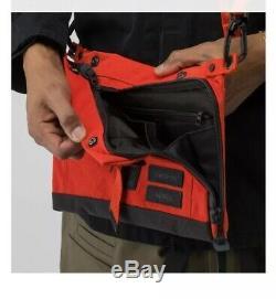 Master-piece X Nemen $450 Ltd Mspc Japan Potential Bag Head Porter Nanamica