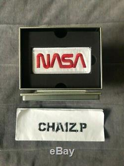 NASA X ANICORN Watch 50TH ANNIVERSARY OF MOON LANDING LIMITED EDITION 300 PIECES