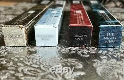 NEW Urban Decay Game Of Thrones VAULT 13 Piece Set LIMITED EDITION never opened