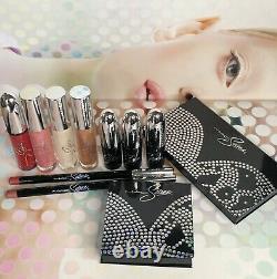 NIB 11 Piece MAC Cosmetics SELENA COLLECTION Limited Edition
